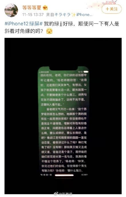 iPhone 12 bi loi anh 1