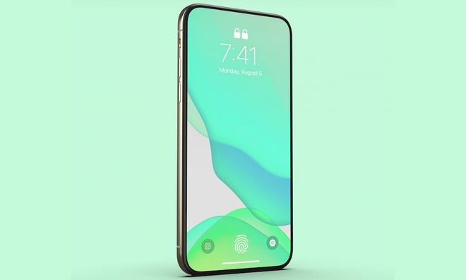 iPhone 13 co the khong bao duoc xuat hien anh 1