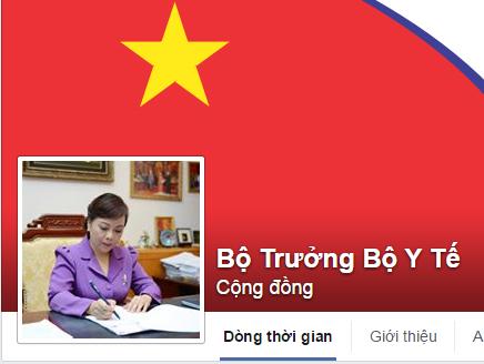 Chinh khach Viet cong khai Facebook, moi nguoi mot ve hinh anh