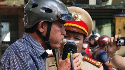 Bo truong Thang: Chua tich thu xe cua tai xe say xin hinh anh