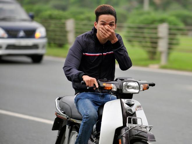 Bo Cong an khong tan thanh de xuat tich thu xe hinh anh