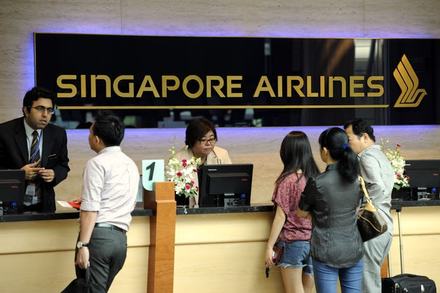 Singapore tu choi nhap canh nhieu nu hanh khach Viet Nam hinh anh