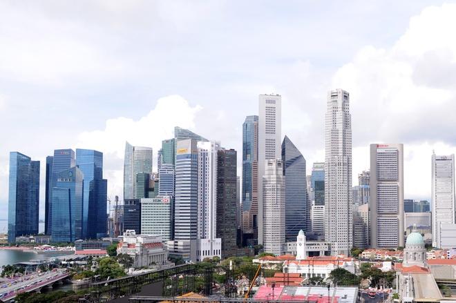 Vi sao khach nu bi tu choi nhap canh Singapore? hinh anh 1 Từ chối nhập cảnh. Ảnh: Tiến Tuấn.
