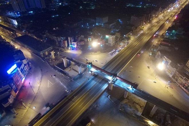 Khai thac duong sat Cat Linh - Ha Dong tu nam 2016 hinh anh
