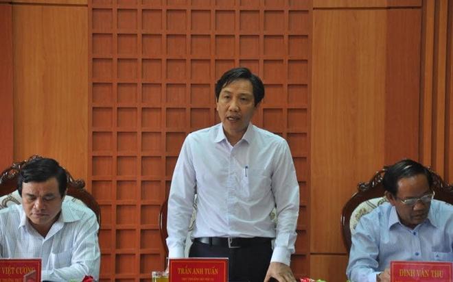 Thu truong Bo Noi vu: Quang Nam bo nhiem dung quy trinh hinh anh