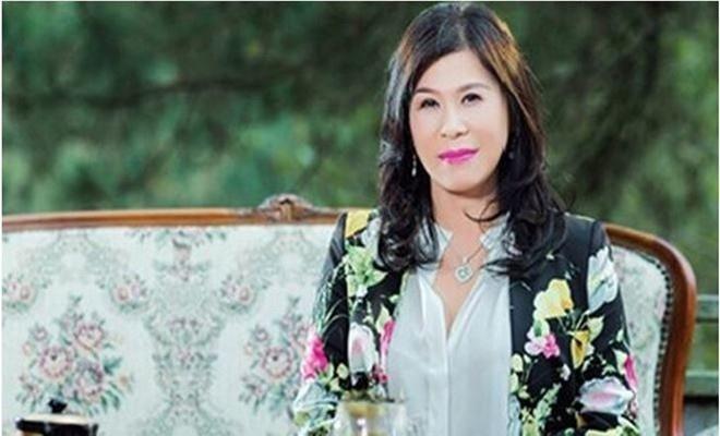Thi the ba Ha Linh van chua duoc dua ve nuoc hinh anh