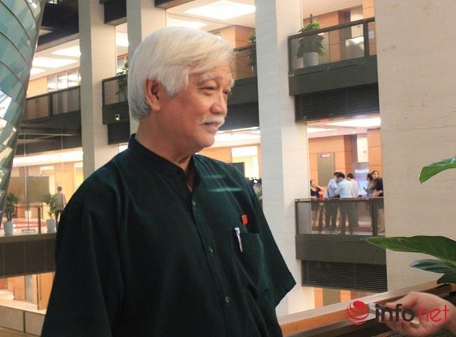 Dat ten duong Nguyen Ba Thanh o Da Nang: Nen cho sau 10 nam? hinh anh