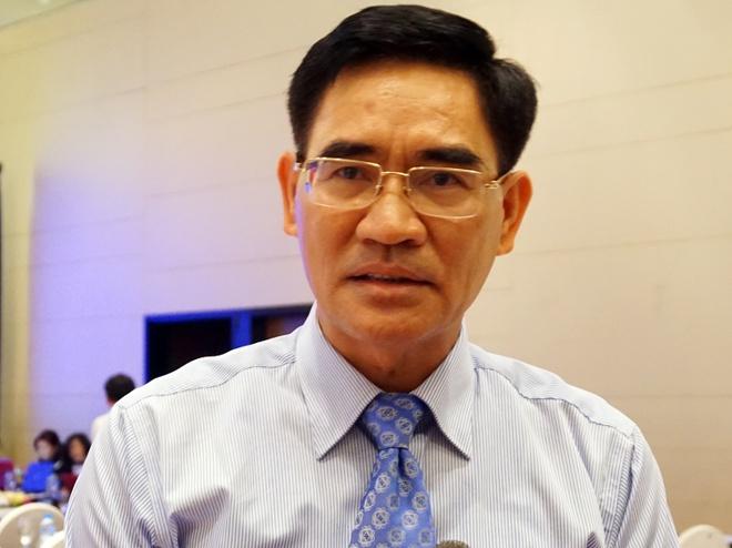 Dong Nai xin co che dac thu cho san bay Long Thanh hinh anh