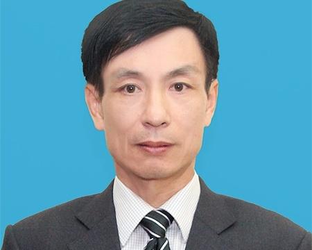 Nam Dinh co chu tich moi hinh anh 1 Ông Phạm Đình Nghị - tân Chủ tịch UBND tỉnh Nam Định. Ảnh Báo Nam Định
