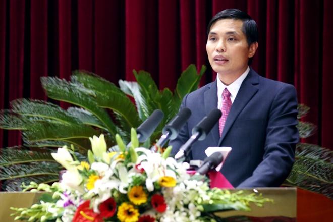 Quang Ninh co tan Pho chu tich nguoi Hai Phong hinh anh 1