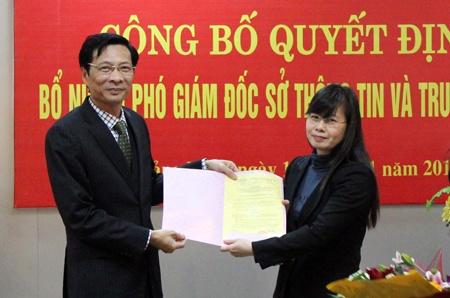 Quang Ninh thi diem thi tuyen cong chuc cap xa tap trung hinh anh 1