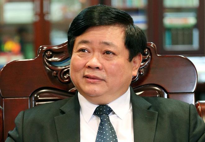 'Ho Bia Dat, Dung Chuyen Lanh Dao Tranh Quyen Luc' Hinh Anh 1