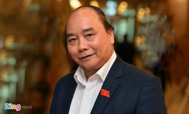 6 trong tam uu tien cua Thu tuong Nguyen Xuan Phuc hinh anh
