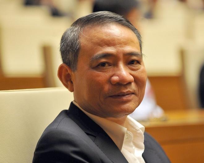 Bo truong Giao thong: Tieu mot dong cua dan phai can nhac hinh anh 1