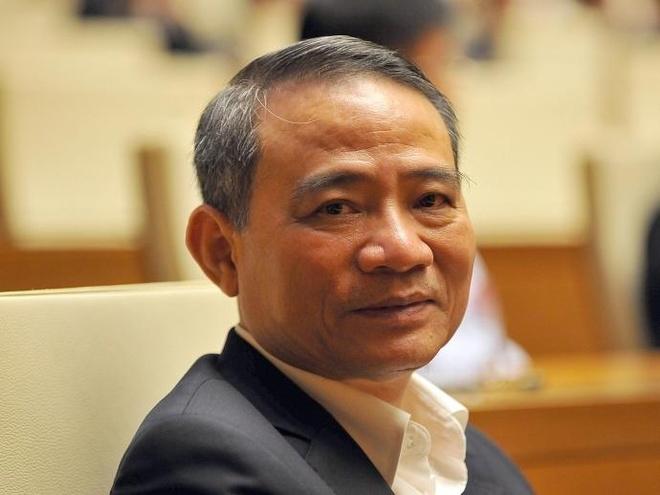 Bo truong Giao thong: Tieu mot dong cua dan phai can nhac hinh anh