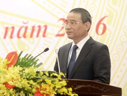 Bo truong Giao thong: Tieu mot dong cua dan phai can nhac hinh anh 2