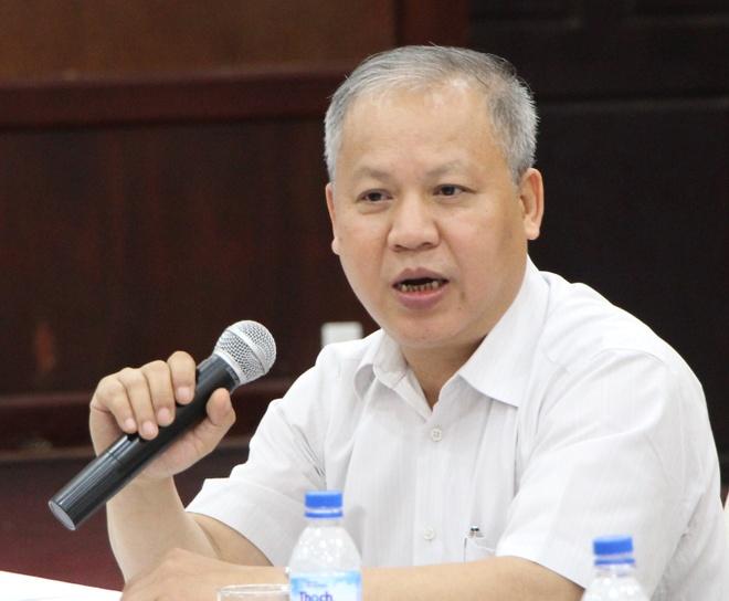 'Mo rong chu khong phai xay san bay Noi Bai 2' hinh anh 1