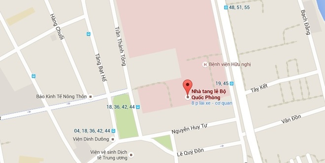 Tang le phi hanh doan CASA-212 dien ra vao 30/6 hinh anh 2