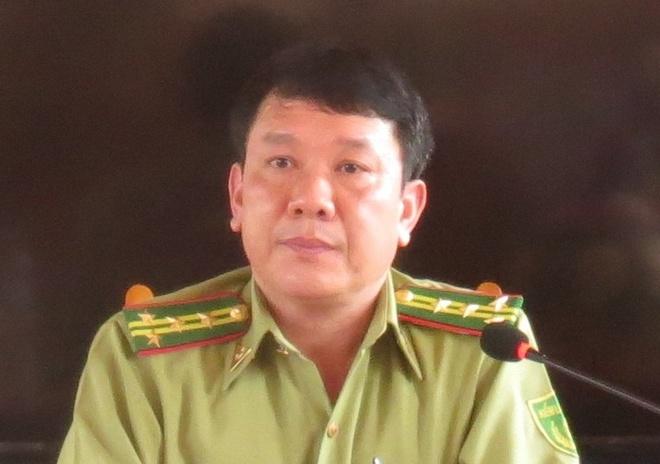 'Ban bi thu Yen Bai xong, ong Minh con chao hoi can bo khac' hinh anh