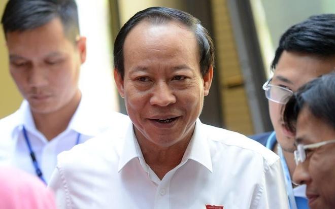 Thu truong Bo Cong an keu goi Trinh Xuan Thanh dau thu hinh anh