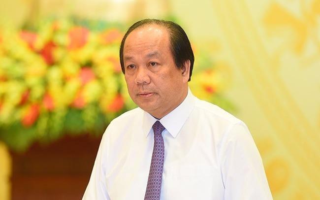 Vu Dong Tam: Neu sai, chung ta nhan loi truoc dan hinh anh