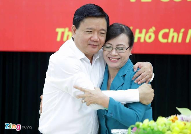 Tan bi thu TP.HCM Nguyen Thien Nhan anh 2