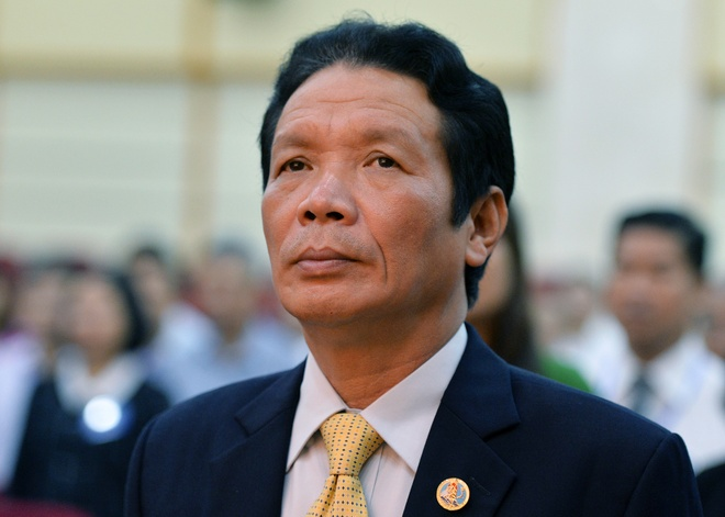 Ong Hoang Vinh Bao lam Chu tich Hoi Xuat ban Viet Nam hinh anh 2