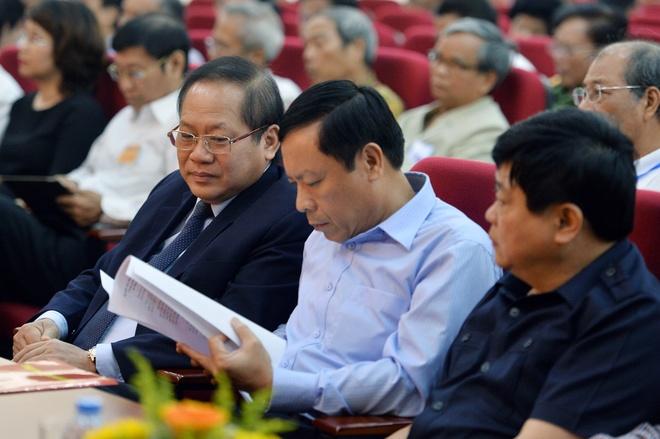 Ong Hoang Vinh Bao lam Chu tich Hoi Xuat ban Viet Nam hinh anh 1