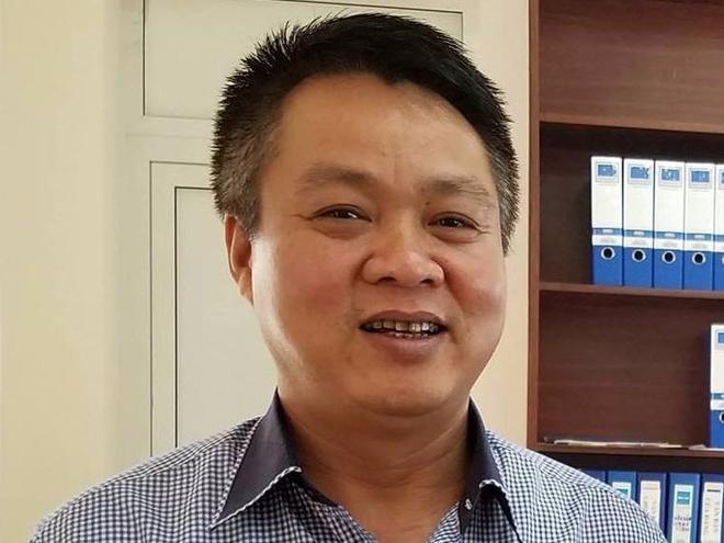 Giam doc So Tai nguyen Yen Bai: Neu sai, san sang ra di hinh anh