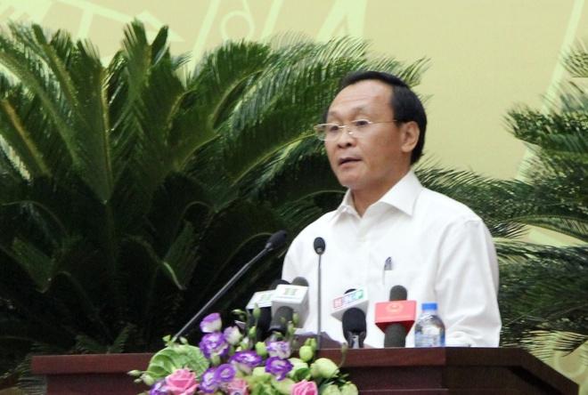 Cac du an cua ong Le Thanh Than co dau hieu tron thue hinh anh 2