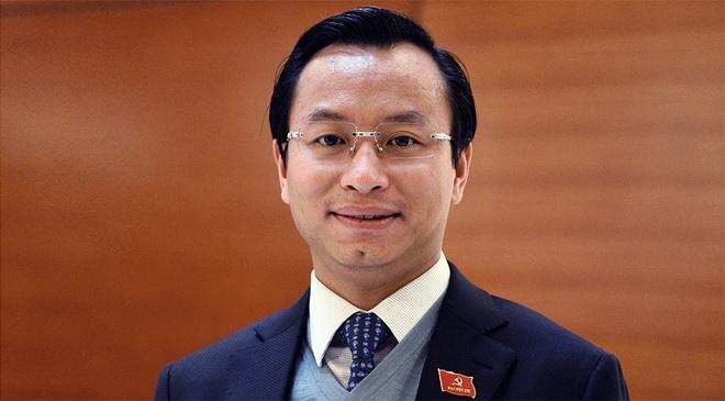 Cong bo vi pham cua Bi thu Da Nang Nguyen Xuan Anh hinh anh
