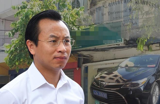 Ong Nguyen Xuan Anh se bi xu ly ky luat nhu the nao? hinh anh