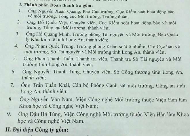 Vu cuc pho mat trom: Ong Quang noi khong co phong bi trong phong nghi hinh anh 2