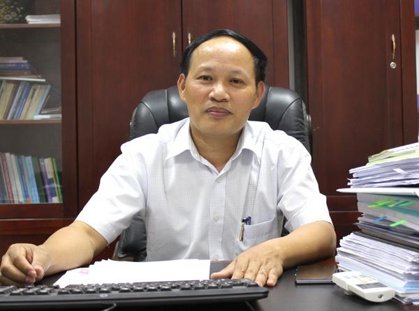 Vu cuc pho mat trom: Ong Quang noi khong co phong bi trong phong nghi hinh anh 1