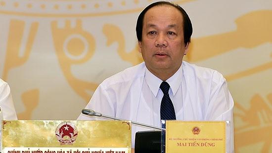 Ngan chan viec hang san xuat o nuoc ngoai lay nhan mac Viet Nam hinh anh