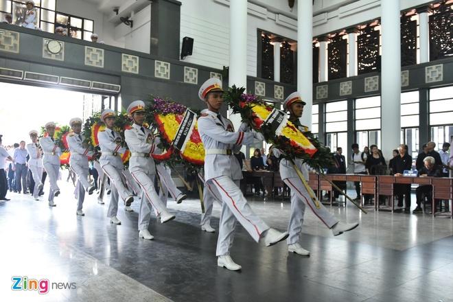 Lanh dao Chinh phu vieng cu Hoang Thi Minh Ho hinh anh 5