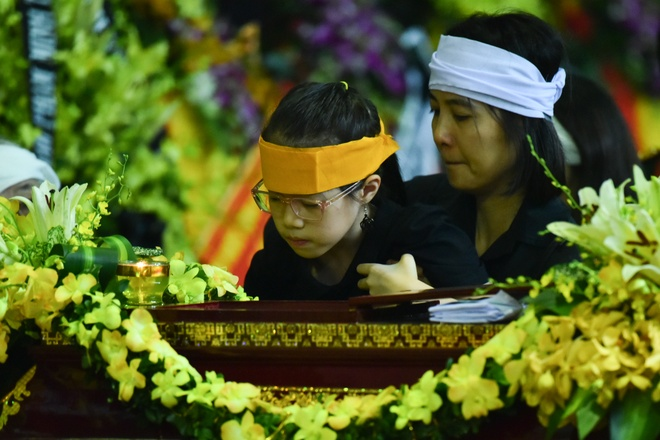 Lanh dao Chinh phu vieng cu Hoang Thi Minh Ho hinh anh 15