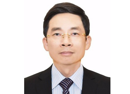 Thu tuong bo nhiem ong Nguyen Duy Hung lam Pho chu nhiem VPCP hinh anh