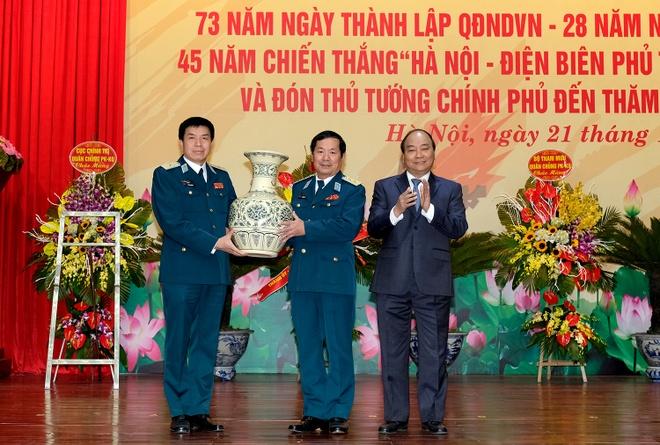 Thu tuong giao 5 nhiem vu cho Quan chung Phong khong-Khong quan hinh anh 3