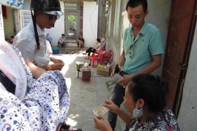 Phat hien xac thai nhi chua cat ron o Hai Phong hinh anh