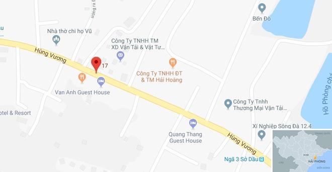 Cuu sinh vien trong can sa tai nha lien quan Hoi Thanh Duc Chua Troi? hinh anh 3