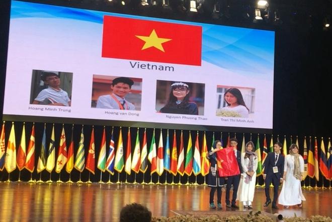 Nu sinh Hai Phong duoc thuong 500 trieu trung tuyen DH Y Ha Noi hinh anh 2
