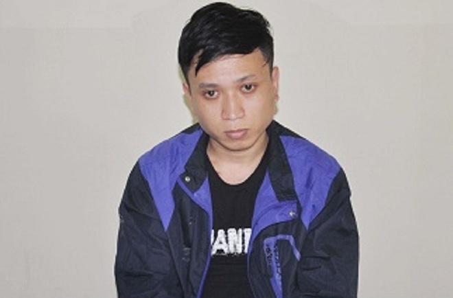 Bat doi tuong lua dao 600 trieu dong qua Facebook hinh anh