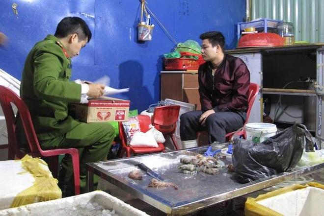 Tuon tom bom tap chat vao nha hang, khach san o Hai Phong hinh anh 1