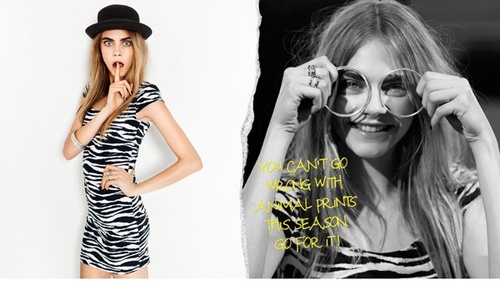 Cara Delevingne bi H&M quay lung vi nghi su dung ma tuy hinh anh 9