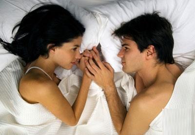 Sex nhieu khien tinh yeu nham chan? hinh anh
