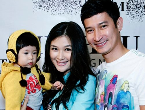 Huy Khanh: 'Tung kieu hanh voi biet danh Quy ong dao hoa' hinh anh