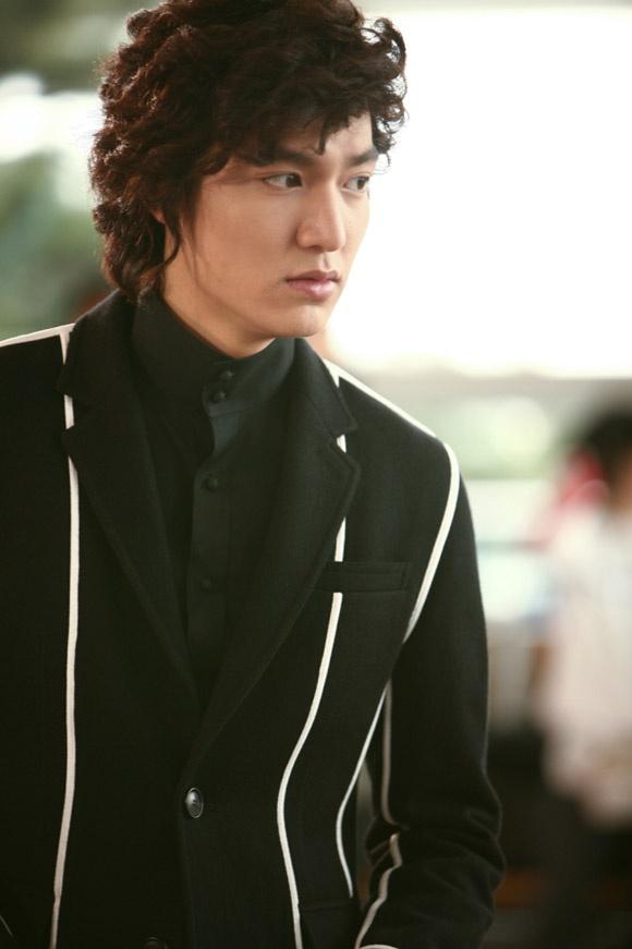 Nhung ca khuc ngot lim cua Lee Min Ho hinh anh 1