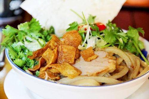 4 mon an khien nguoi Quang Nam - Da Nang tu hao hinh anh 7