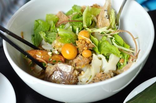 4 mon an khien nguoi Quang Nam - Da Nang tu hao hinh anh 5